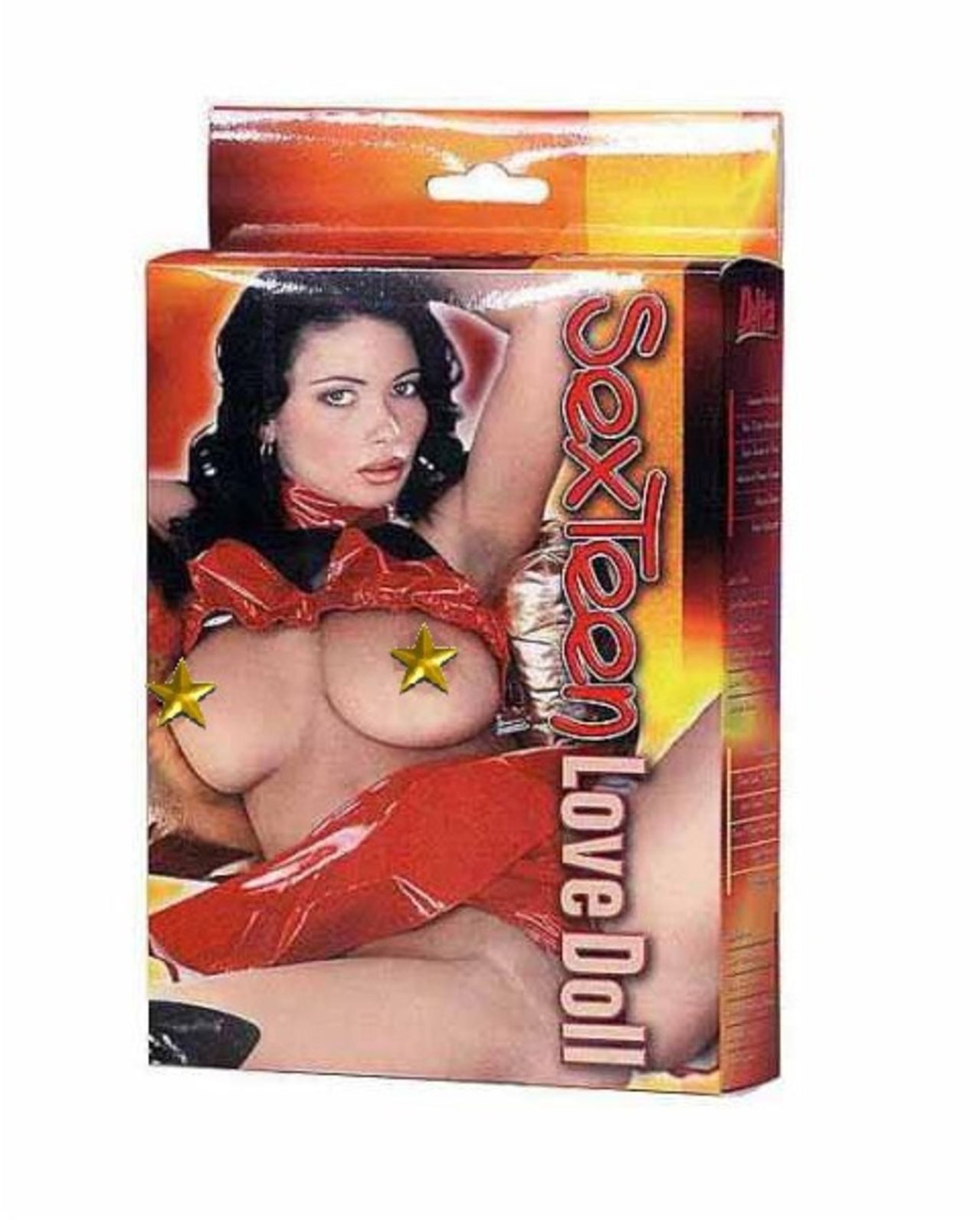 Секс с надувными резиновыми куклами 1 фотография