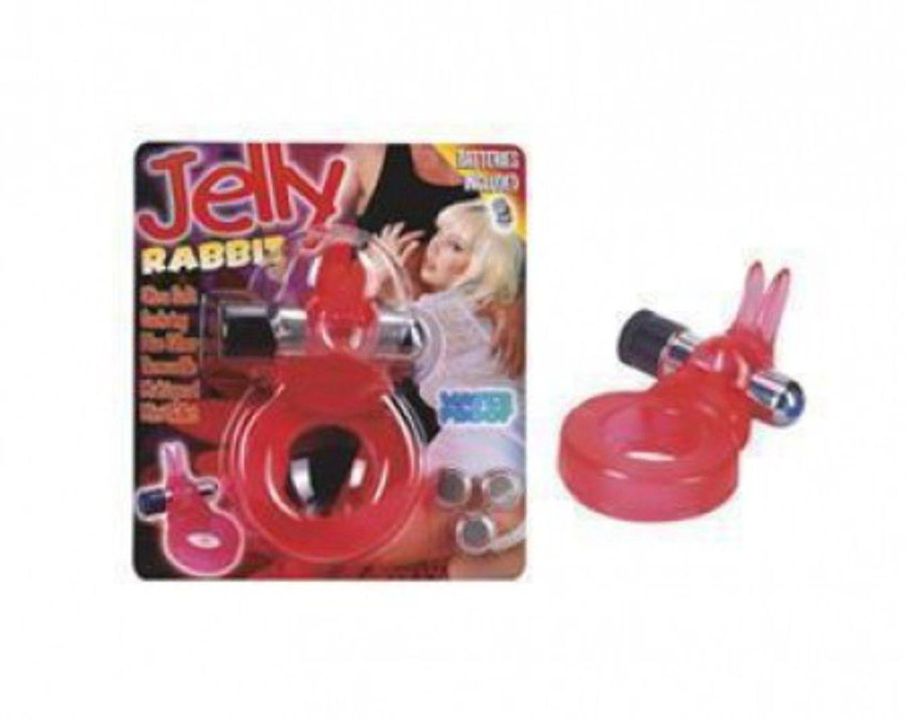 Эрекционное кольцо кролик 3 фотография